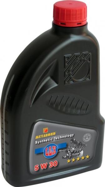 Ulei motor autoturism  Metabond LLX 5W30 0