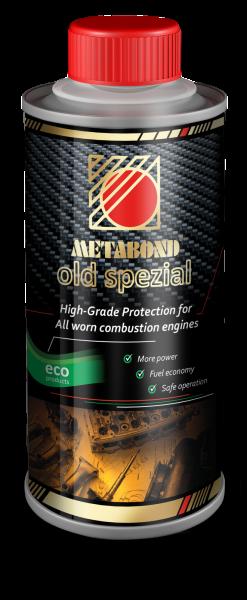 Metabond Old Spezial tratament motor autoturism uzat